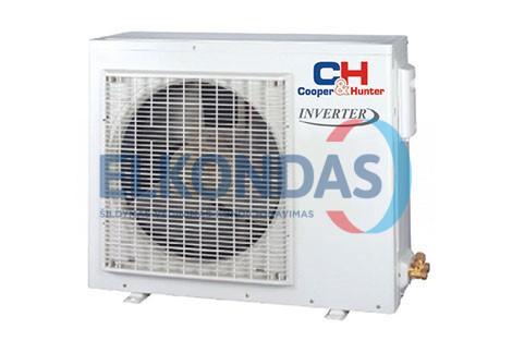 Cooper&Hunter oro kondicionierius / Šilumos siurblys oras-oras CONSOL Inverter CH-S09FVX