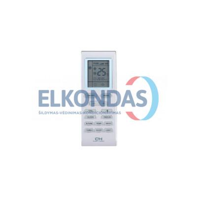 Kanalinis oro kondicionierius CH-IDS035PRK/CH-IU035RK