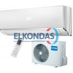Oro kondicionierius / Šilumos siurblys oras-oras HTWS071IX90SR32