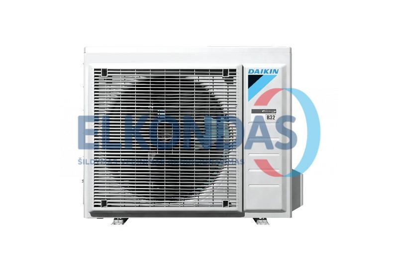 Daikin Altherma 3 šilumos siurblys oras-vanduo ERGA04DAV3/EHVH04S18D6V su 180l vandens talpa