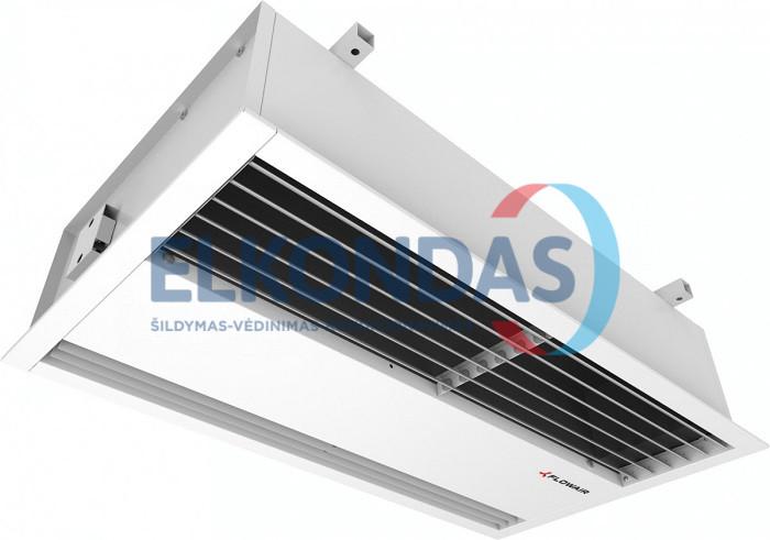Elektrinė oro užuolaida – ELiS B-E-100 | Flowair