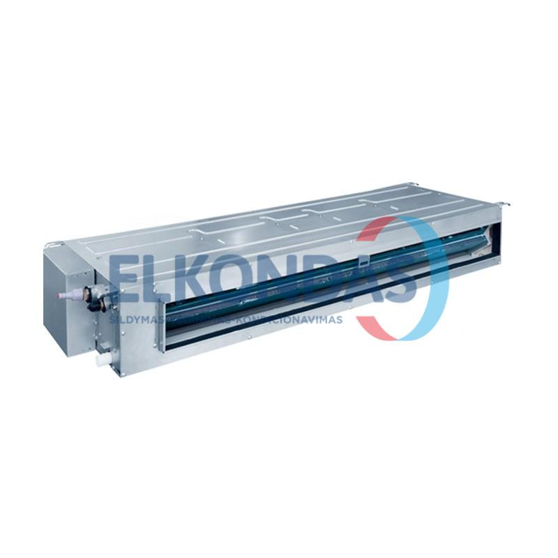 HTW kanalinis split tipo oro kondicionierius/šilumos siurblys HTW-D-035L01R32