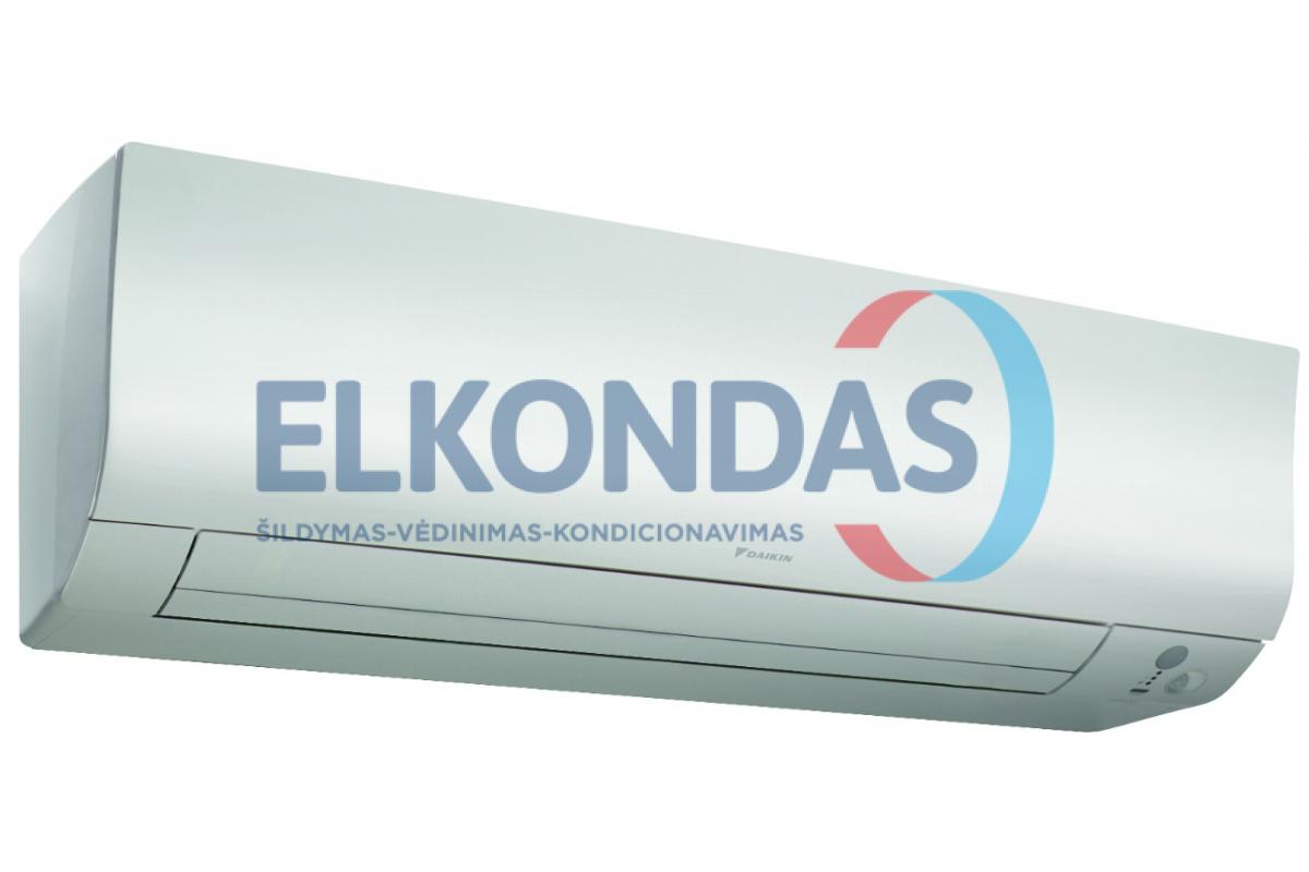 Daikin PERFERA Split Inverter oro kondicionierius/ šilumos siurblys (oras-oras) FTXM35N/RXM35N9 (-20°C)