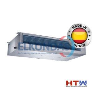 HTW kanalinis split tipo oro kondicionierius/šilumos siurblys HTW-D-120IX43R32
