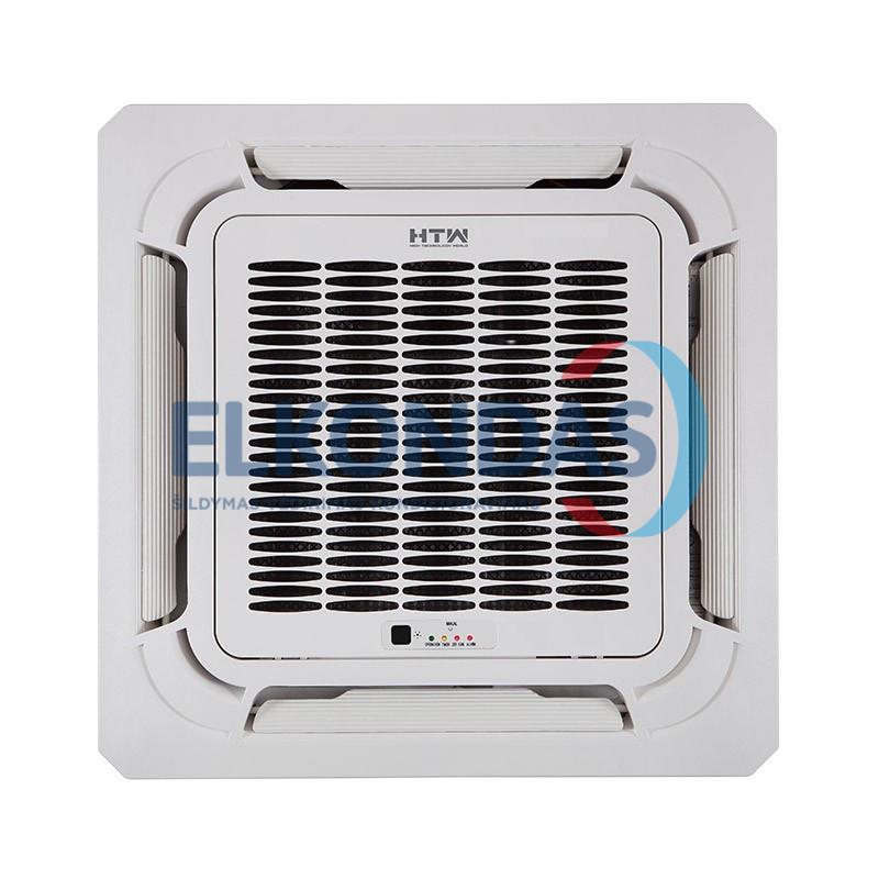 HTW kasetinis split tipo oro kondicionierius/šilumos siurblys HTW-C6-035CIRR32