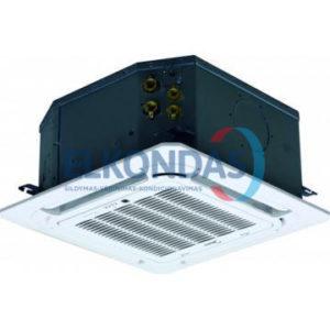 MIDEA inverter kasetinis oro kondicionierius MCD-55FNXD0/MOU-55FN8-RD0 (-15°C)