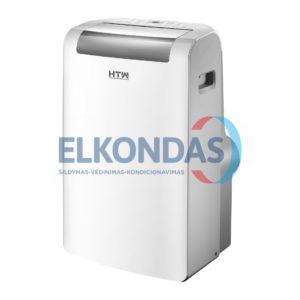 HTW mobilus oro kondicionierius HTW-PC-035P27 VĖSINIMUI