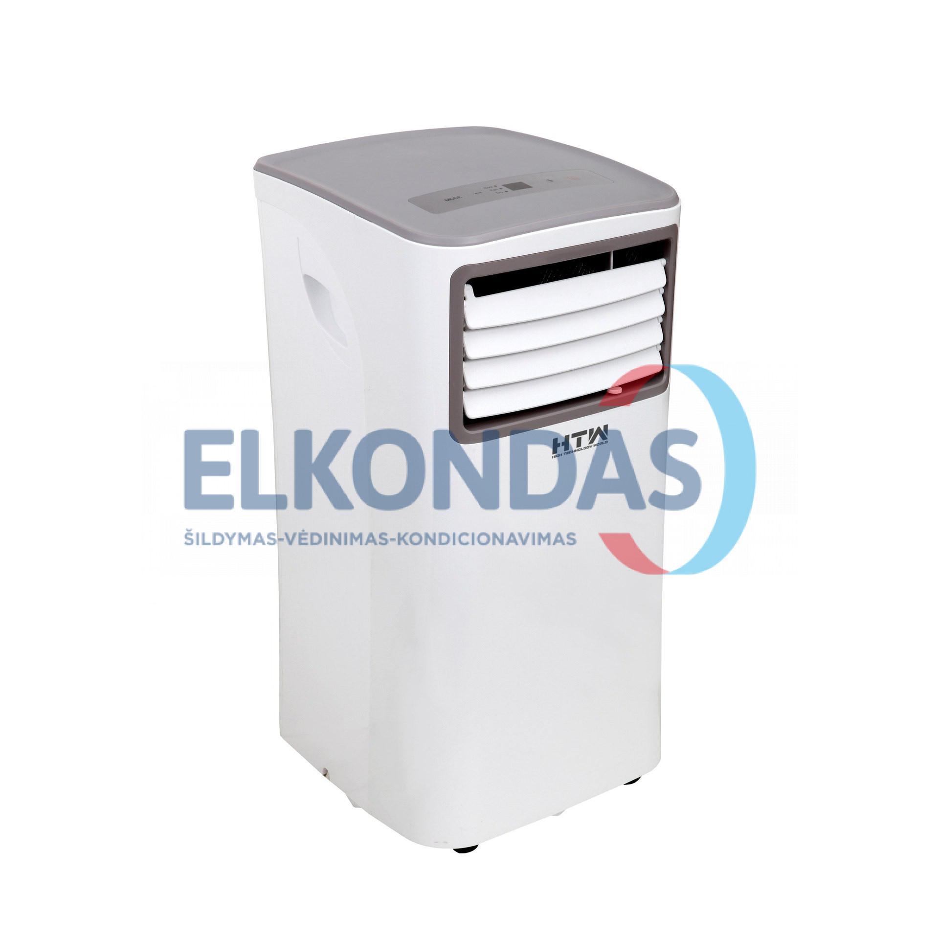 HTW mobilus oro kondicionierius HTW-PC-026P26 VĖSINIMUI