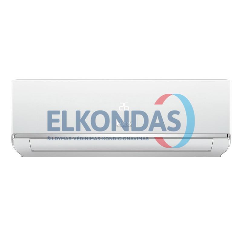 Oro kondicionierius / Šilumos siurblys oras-oras HTWS026IX90SION (-15ºC)